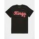 LAST KINGS Cali Kings Mens T-Shirt
