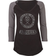 SULLEN Ace Womens Baseball Tee