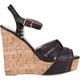 SODA Trant Womens Shoes