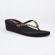 REEF Krystal Star Luxe Womens Sandals