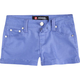 SCISSOR Girls Twill Shorts