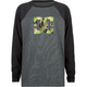 DC SHOES Militia Boys Baseball Tee