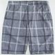 RUSTY Napali Mens Hybrid Shorts