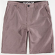 HURLEY Flection 3 Mens Hybrid Shorts