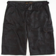 KR3W Hunted Mens Cargo Shorts