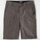 AMBIG Mateo Mens Slim Shorts