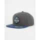 ELEMENT Stroller Cap Mens Snapback Hat