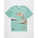 LRG Higher Elevation Mens T-Shirt