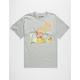 LRG Outdoors Mens T-Shirt