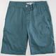 LOST Sureshot Mens Chino Shorts