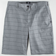 DC Worker Mens Shorts
