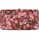 Floral Hinged Wallet