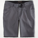 AMBIG Jacob Mens Slim Shorts