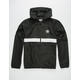ADIDAS Skate Mens Windbreaker Jacket