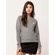 REBEL8 Hookup Womens Sweatshirt