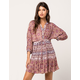BILLABONG Marry Mine Dress