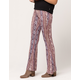 BILLABONG Sun Womens Flare Pants
