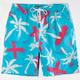 BILLABONG Waikiki Mens Volley Shorts