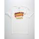RIOT SOCIETY Dynamite Dogs Mens T-Shirt
