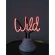 Wild Neon Light