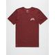 NIKE SB Dri-FIT Embroidery Mens T-Shirt