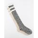 FULL TILT 2 Pack Varsity Knee High Socks