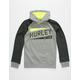 HURLEY Stadium Lines Boys Hoodie