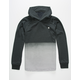 HURLEY Dri-FIT Ombre Stripe Boys Hoodie