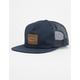 RVCA Washburn Mens Trucker Hat