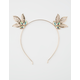 Dainty Filigree Headband