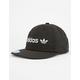 ADIDAS Originals Relaxed Flatbrim Mens Snapback Hat