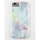 AUDIOLOGY Rainbow Marble iPhone 6/6S/7 Case