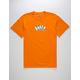 BAKER Arch Mens T-Shirt