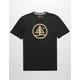 BURTON Family Tree Mens T-Shirt
