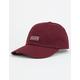 VANS Curved Bill Jockey Dad Hat