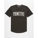 PRIMITIVE Premium Mens Jersey T-Shirt