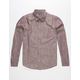HURLEY One And Only Mens Shirt