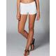 CELEBRITY PINK Highwaisted Womens Shorts