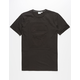 PUMA Archive Embossed Logo Mens T-Shirt