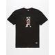 GRIZZLY x MARVEL Venom OG Bear Mens T-Shirt