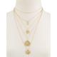 FULL TILT Denise Layered Necklace
