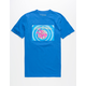 PINK DOLPHIN Intro Pod Mens T-Shirt