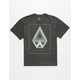 VOLCOM Concentric Boys T-Shirt