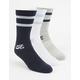 NIKE SB 3 Pack Dri-FIT Mens Crew Socks