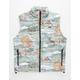 LRG Mountain Fill Mens Vest