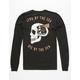 JETTY Skullhouse Mens T-Shirt