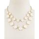 FULL TILT Opal Statement Necklace