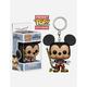 FUNKO Pop! Disney: Mickey Keychain