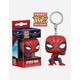 FUNKO Pop! Marvel: Spiderman Keychain