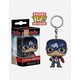 FUNKO Pop! Marvel: Captain America Keychain